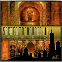Choral Masterworks from...