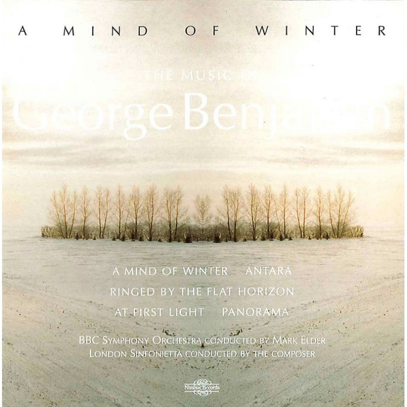 A mind of winter - the...
